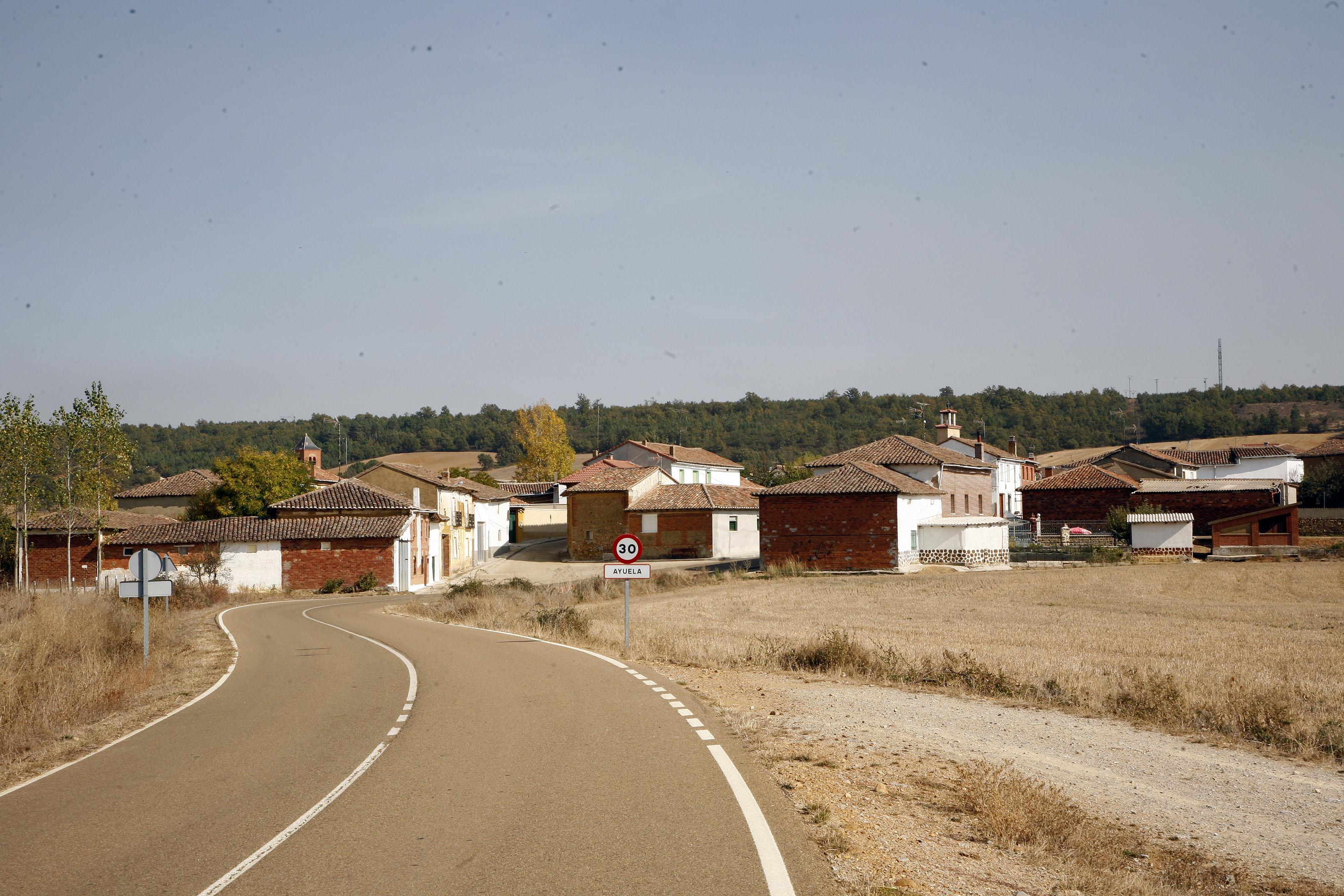 Ayuela-gnral